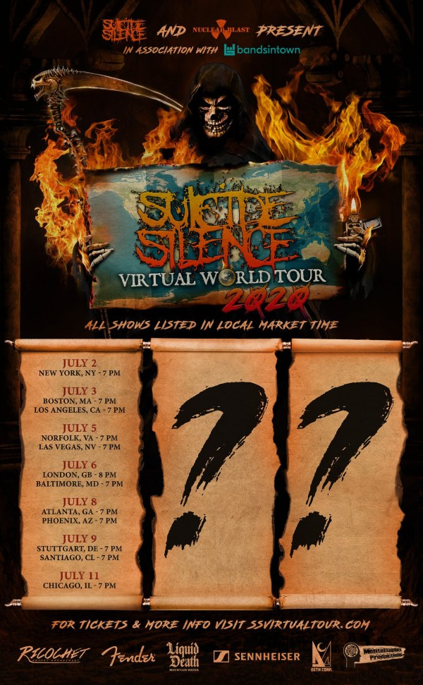 SUICIDE-SILENCE-virtual-world-tour-1