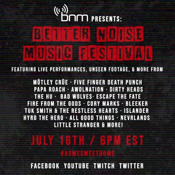 better-noise-music-festival-flyer