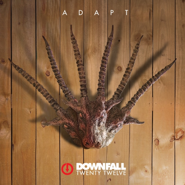 DOWNFALL2012-cover