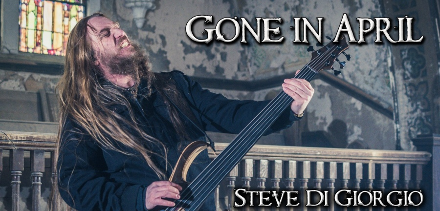 GONE-IN-APRIL-SteveDiGiorgio-bassplaythrough