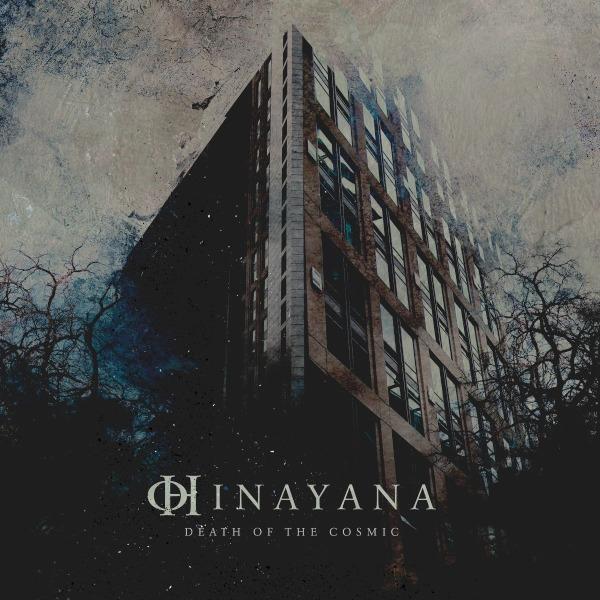 HINAYANA-cover