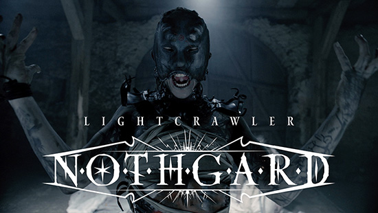 nothgard-lightcrawler-video