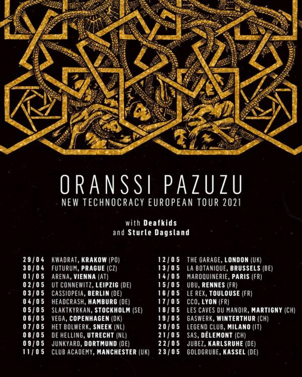 ORANSSI-PAZUZU-tour