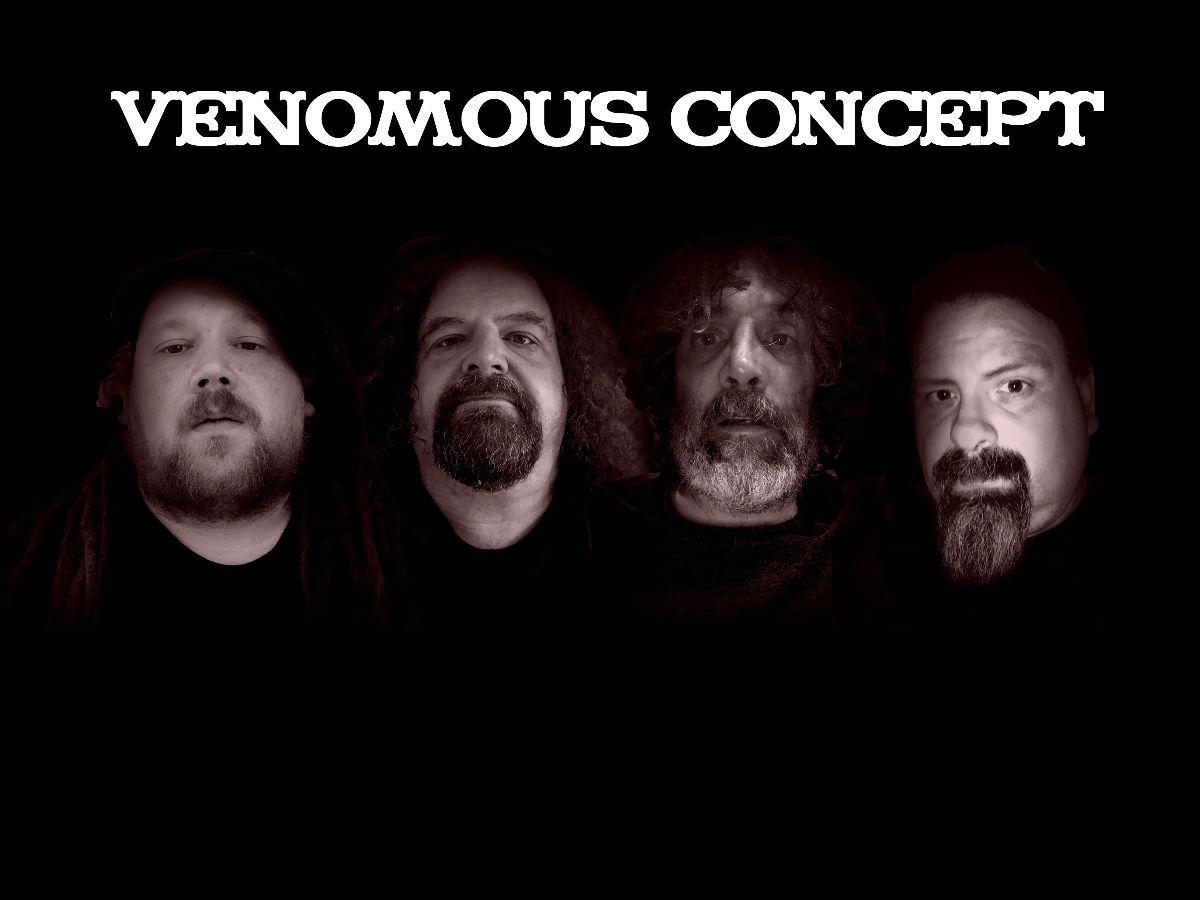 VENOMOUS-CONCEPT