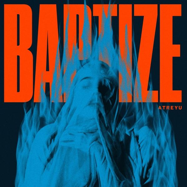 ATREYU Announce New Album 'Baptize', Share Two New Songs | Metal Shock  Finland (World Assault )
